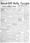 The Montana Kaimin, October 16, 1947