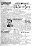 The Montana Kaimin, October 21, 1947