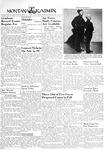 The Montana Kaimin, October 24, 1947