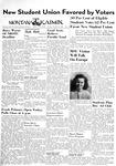 The Montana Kaimin, October 31, 1947