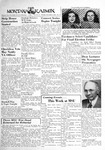 The Montana Kaimin, November 4, 1947