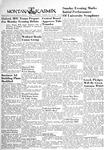 The Montana Kaimin, November 13, 1947