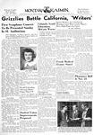 The Montana Kaimin, November 14, 1947
