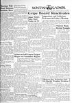 The Montana Kaimin, November 18, 1947