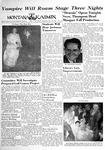 The Montana Kaimin, November 20, 1947