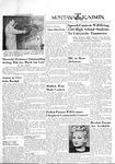 The Montana Kaimin, November 21, 1947