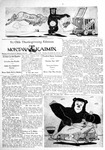 The Montana Kaimin, November 25, 1947
