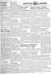 The Montana Kaimin, December 9, 1947