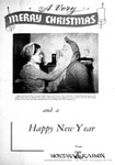 The Montana Kaimin, December 12, 1947