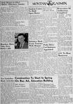 The Montana Kaimin, January 9, 1948