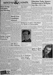 The Montana Kaimin, January 22, 1948