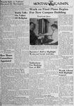 The Montana Kaimin, January 23, 1948