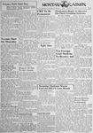 The Montana Kaimin, January 28, 1948