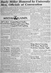 The Montana Kaimin, January 29, 1948