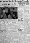 The Montana Kaimin, January 30, 1948