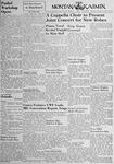 The Montana Kaimin, February 3, 1948