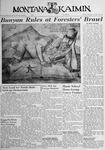 The Montana Kaimin, February 6, 1948