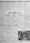 The Montana Kaimin, February 12, 1948