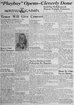 The Montana Kaimin, February 13, 1948