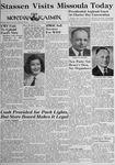 The Montana Kaimin, February 17, 1948