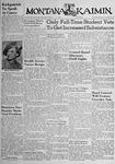 The Montana Kaimin, February 19, 1948