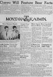 The Montana Kaimin, March 4, 1948