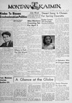 The Montana Kaimin, March 5, 1948