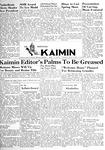 The Montana Kaimin, March 10, 1948