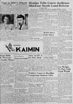 The Montana Kaimin, March 11, 1948