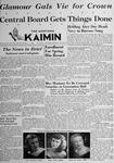 The Montana Kaimin, March 31, 1948