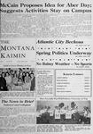 The Montana Kaimin, April 2, 1948