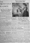 The Montana Kaimin, April 6, 1948