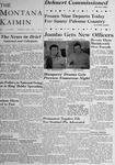 The Montana Kaimin, April 7, 1948