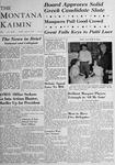 The Montana Kaimin, April 9, 1948