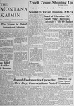 The Montana Kaimin, April 14, 1948