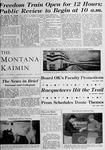 The Montana Kaimin, April 15, 1948