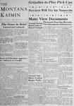 The Montana Kaimin, April 16, 1948