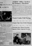 The Montana Kaimin, April 21, 1948