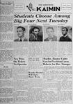 The Montana Kaimin, April 30, 1948