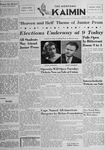 The Montana Kaimin, May 4, 1948