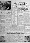 The Montana Kaimin, May 5, 1948