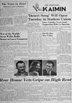 The Montana Kaimin, May 6, 1948