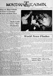 The Montana Kaimin, May 7, 1948