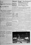 The Montana Kaimin, May 12, 1948