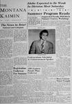 The Montana Kaimin, May 20, 1948