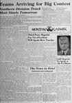 The Montana Kaimin, May 21, 1948