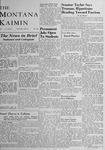 The Montana Kaimin, May 26, 1948