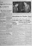 The Montana Kaimin, May 27, 1948