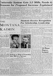 The Montana Kaimin, June 4, 1948