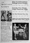 The Montana Kaimin, September 24, 1948